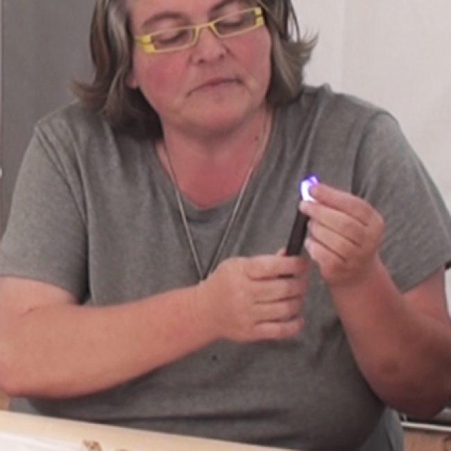 Chrystelle MILLET